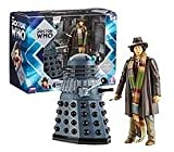 Doctor Who 'Genesis of the Daleks' Box Set - Fourth Doctor & Dalek