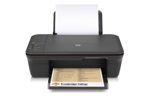 HP Deskjet 1050A All-in-One Printer (Print, Scan, Copy)