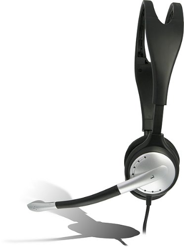 SPEED-LINK Kalliope Stereo USB Headset - SL-8775