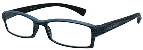 erde-seeleute-arun-brille-montur-herren-one-size-noir-noir-gris