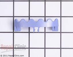 Lg Electronics 4930Dd3003A Dishwasher Tine Clip/Holder