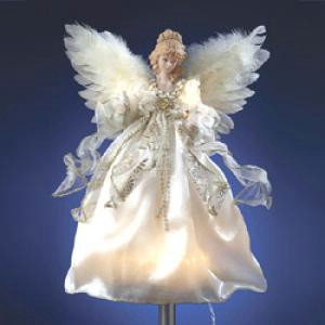 christmas tree angel topper that you can get online click photo to check price - Angel Topper For Christmas Tree