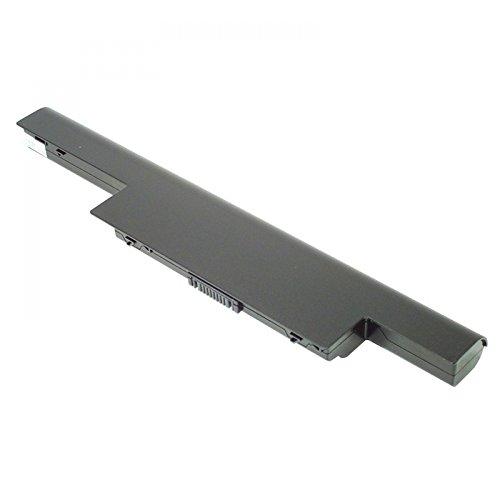 Batterie, Li-Ion, 11.1V, 4400mAh, noir pour Acer Aspire 5755
