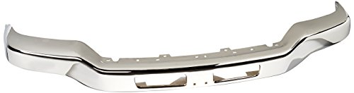 OE Replacement GMC Sierra Front Bumper Face Bar (Partslink Number GM1002418) (2004 Gmc Front Bumper compare prices)