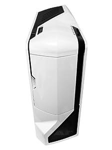 NZXT Phantom USB 3.0 Big Tower Chassis - White