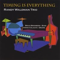 Timing Is Everything by Randy Waldman