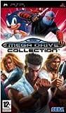 Sega Mega Drive Collection - Platinum Edition (PSP)
