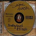 Acoustic Bradley Nowell And