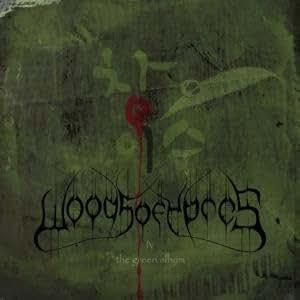 Woods 4: The Green Album [VINYL]