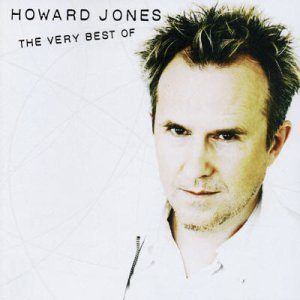 Howard Jones - The Very Best Of: The B Sides Compilation