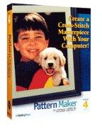 Hobbyware Pattern Maker Cross Stitch Software
