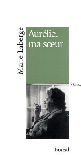 Aurelie, ma Soeur