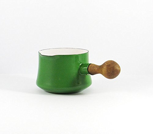 Dansk Kobenstyle Butter Warmer Color Green