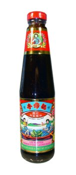 Lee Kum Kee - Premium Oyster Sauce 18 Oz.