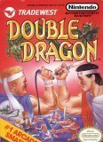 The 80's sensation Double Dragon on NES