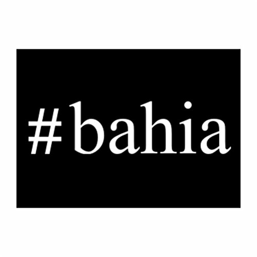 teeburon-bahia-hashtag-sticker-pacchetto-di-4