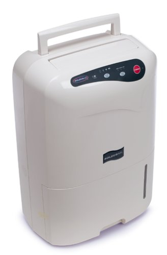 Soleus Air CFM-40  40-Pint Dehumidifier with Humidistat