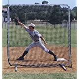 FIRST BASE FUNGO PROTECTOR-7'X7' by Collegiate Pacific