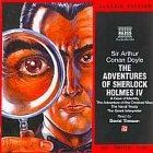 The Adventures of Sherlock Holmes IV:...
