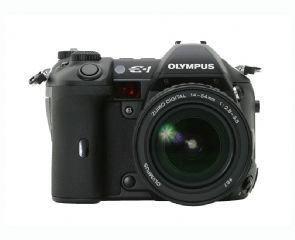 Olympus E-1 Digital SLR Camera Body Only incl