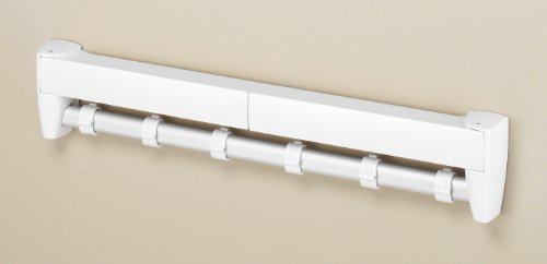 Laundry Drying Racks Wall Mounted front-244297
