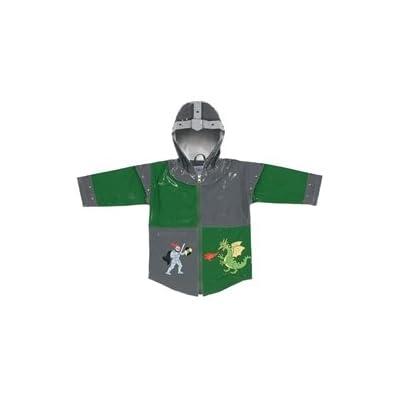 Kidorable Knight Raincoat