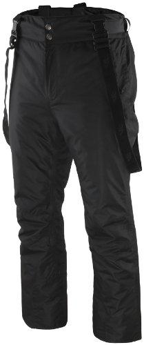 4F Herren Skihose ,W13 -SPMN005, black, Gr. L