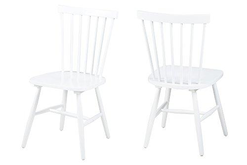 AC-Design-Furniture-63658-Esszimmerstuhl-Susanne-Rubberwood-2-er-Set-wei-lackiert