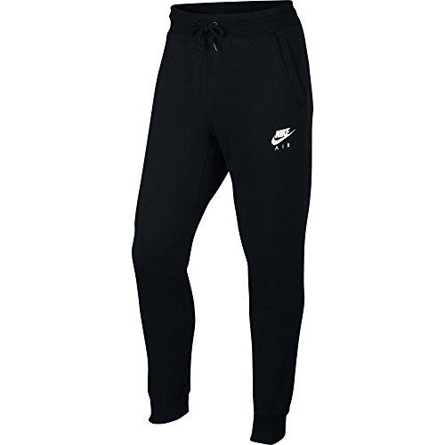 Nike Air Heritage Men's Jogger Black/White 809060-010 (Size 2X)