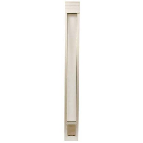 Pet Safe/Radio Sytems Corporation Deluxe Patio Door Panel Small