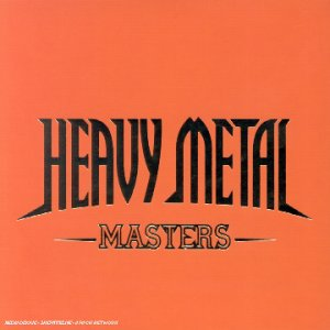 Heavy Metal Masters