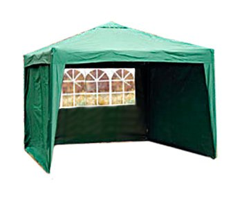 Garden Gazebo Side Panels