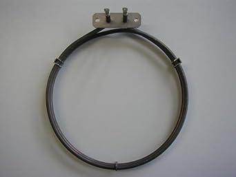 Heizung für AEG Electrolux Juno Elektroherd JEB 387142510