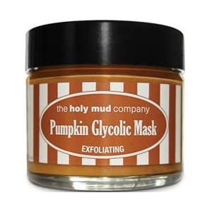 Click to buy Glycolic Acid Skincare: Pumpkin Glycolic Facial Mask from Amazon!