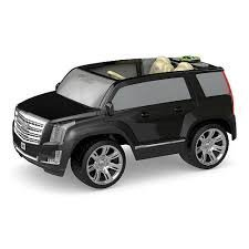 Power Wheels Cadillac Escalade Ride On for 1 or 2 children
