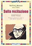 img - for Sulla recitazione book / textbook / text book