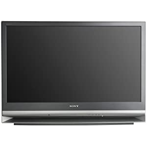Sony KDF-E42A10 42-Inch LCD Rear Projection Television