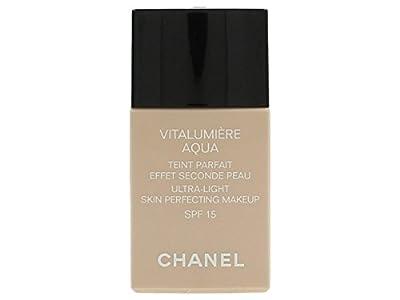 シャネル Chanel ヴィタルミエール アクア Spf15 Pa++ B10