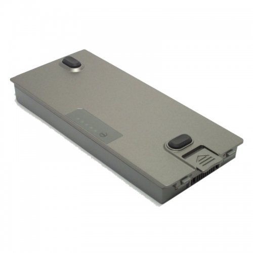Batterie li-ion, 11,1 v gris metallic 6600mAh pour dell latitude m70