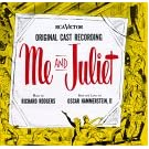 Me And Juliet (1953 Original Broadway Cast)