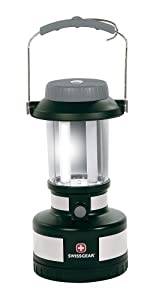 Swiss Gear Rechargeable Lantern and LED night light