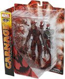 Diamond Marvel Select Carnage action figure