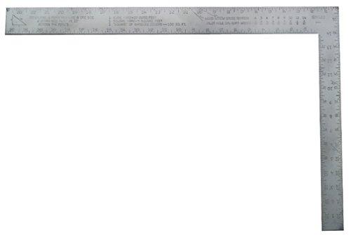 Image of Stanley 45-300 Aluminum Carpenters Square