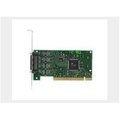 Digi International Digi Neo 2 Ports Pci Rs-232 Plug-in card Wired 460.8 Kbps