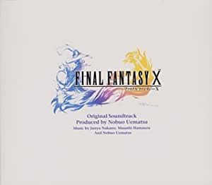 FINAL FANTASY X ― オリジナル・サウンドトラック
