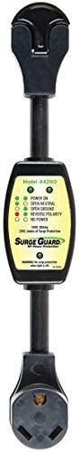 TRC 44260 30 Amp Circuit Analyzer (Rv 30amp Surge Protector compare prices)