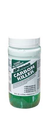 Slip2000 60108 Carbon Killer Jar, 16-Ounce (Carbon Cleaner compare prices)