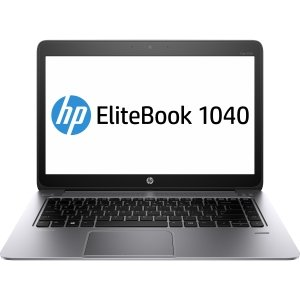 HP EliteBook Folio F2R70UT#ABA 14-Inch Laptop (Silver)