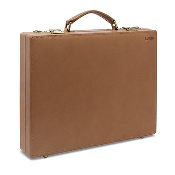 Hartmann Belting Leather Small Attache