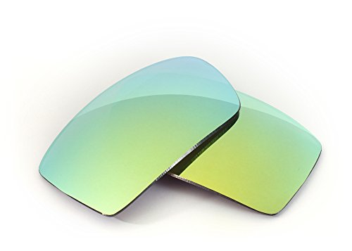 FUSE+ Lenses for Electric Hoodlum Fusion Mirror Polar (Electric Hoodlum compare prices)